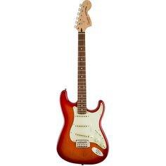 Pinterest (Pin) (7) fender guitar