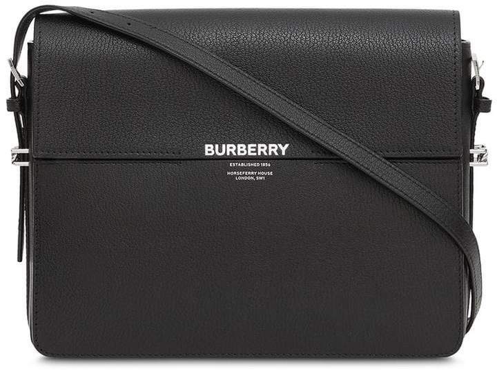 Large Leather Grace Bag