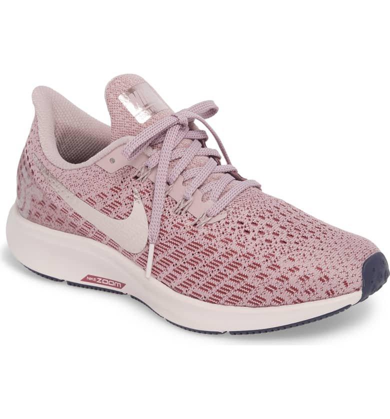 Nike Air Zoom Pegasus 35 Running Shoe (Women) | Nordstrom