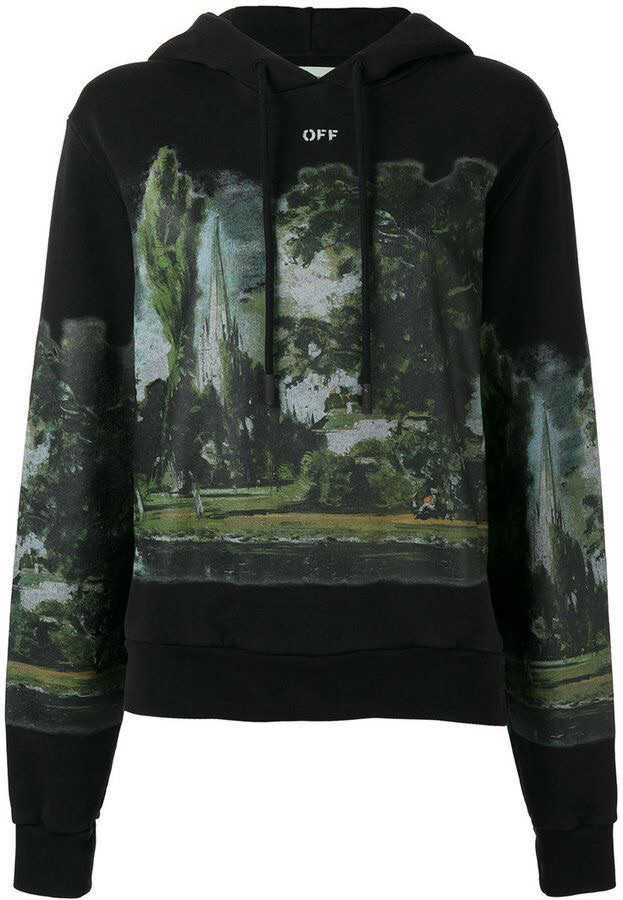 Off-White Countryside hoodie