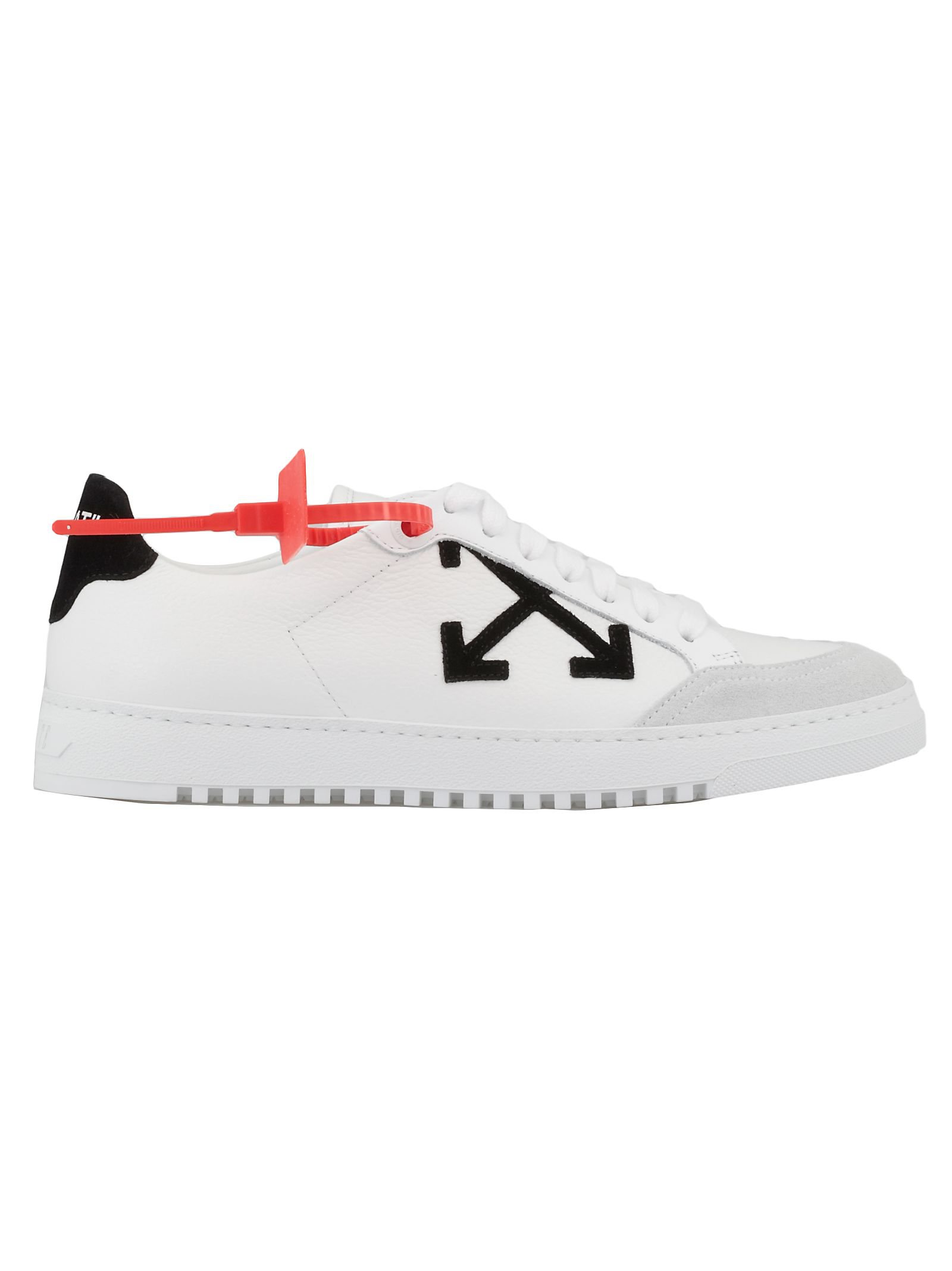 Off-White Carryover Sneaker