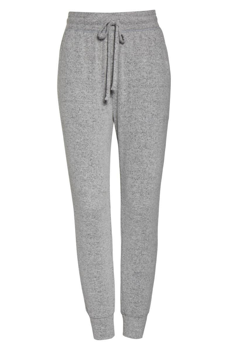 BP. Cozy Joggers (Regular & Plus Size) grey