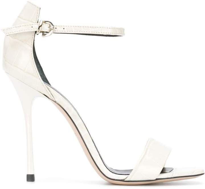 Marc Ellis high heel stiletto sandals