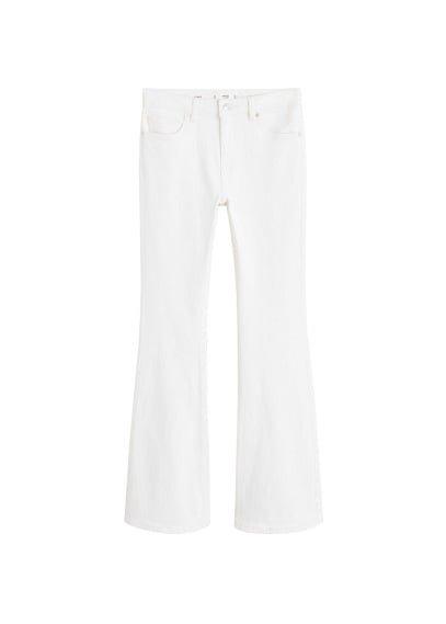 MANGO Flared jeans Flare