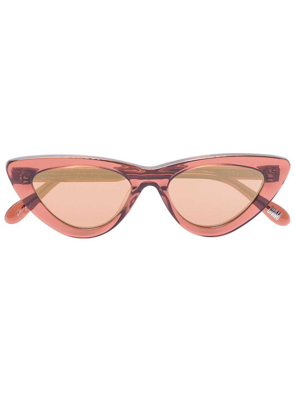 Chimi Coco Cat Eye Sunglasses | Farfetch.com