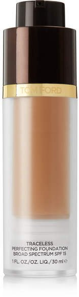 Traceless Perfecting Foundation Broad Spectrum Spf15 - Natural 05