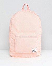 Fjallraven Classic Kanken Backpack In Pastel Pink   ASOS