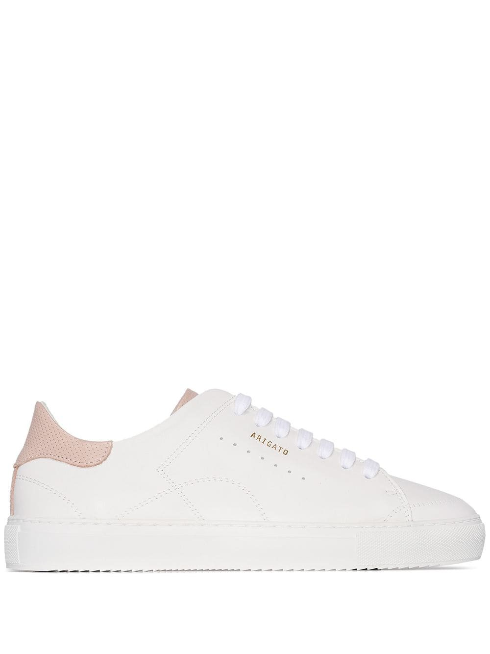 Axel Arigato Clean 90 low top sneakers $210 - Buy AW19 Online - Fast Global Delivery, Price