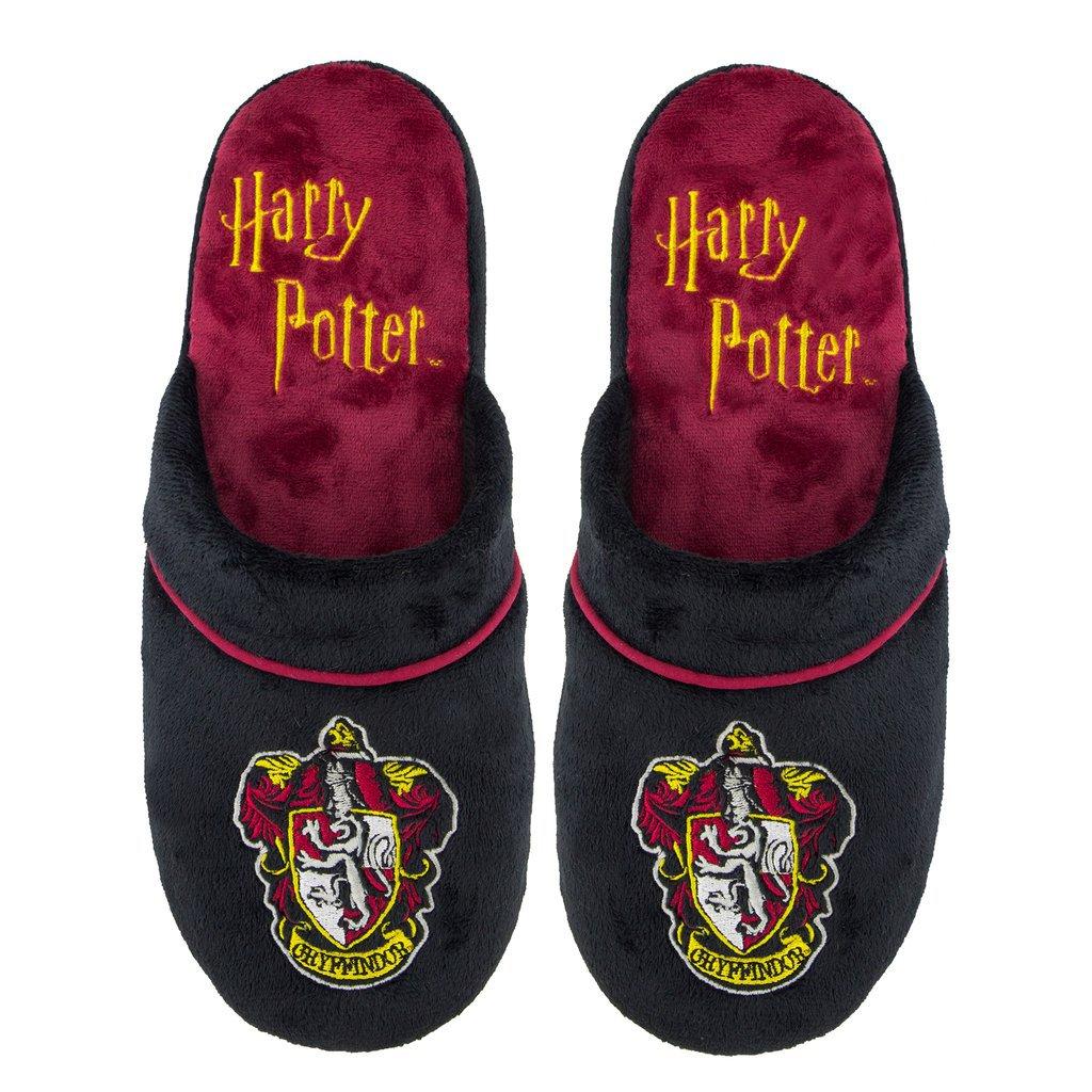 Harry Potter Gryffindor Slippers | Cinereplicas – Cinereplicas USA