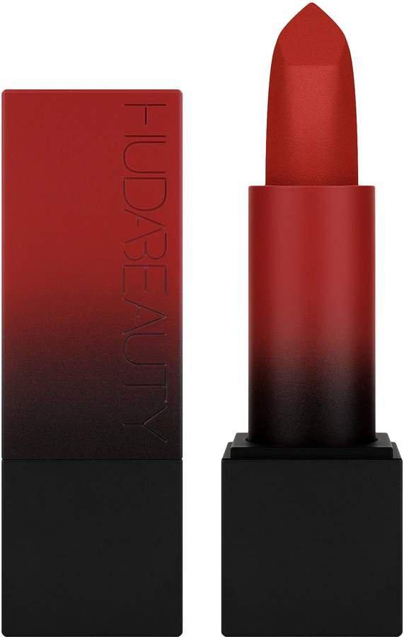 Power Bullet Matte Lipstick