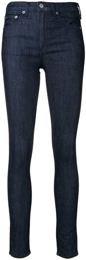 Jean high waisted skinny jeans