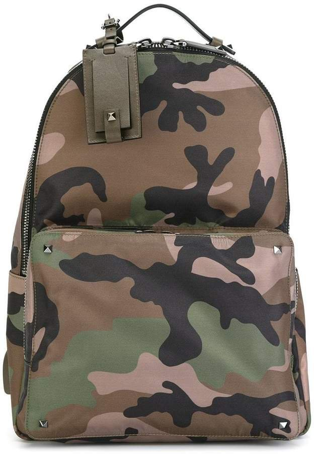 Rockstud backpack