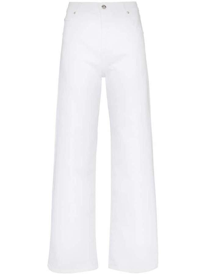 Charlotte wide-leg jeans