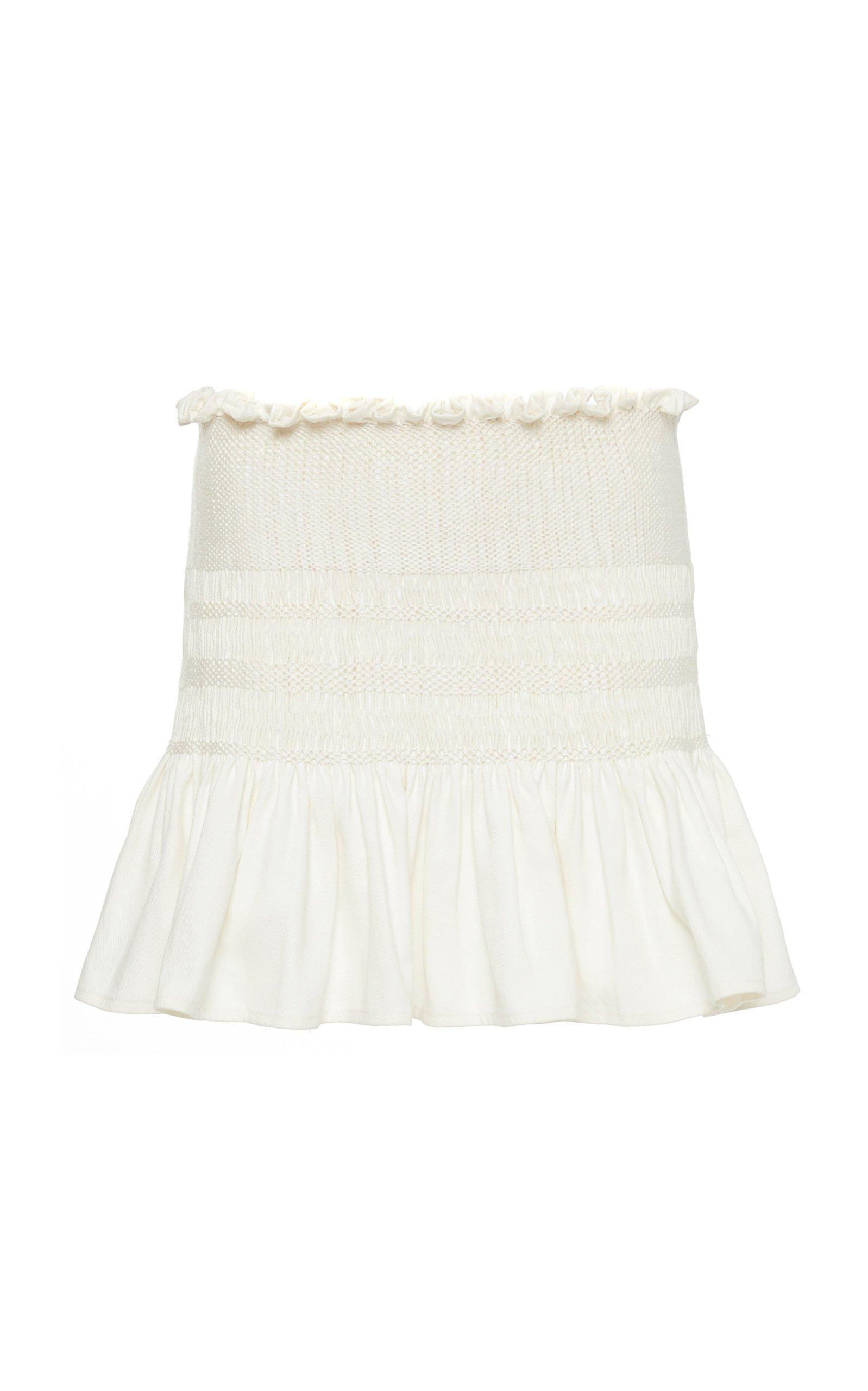 Sir The Label | Arlo mini skirt
