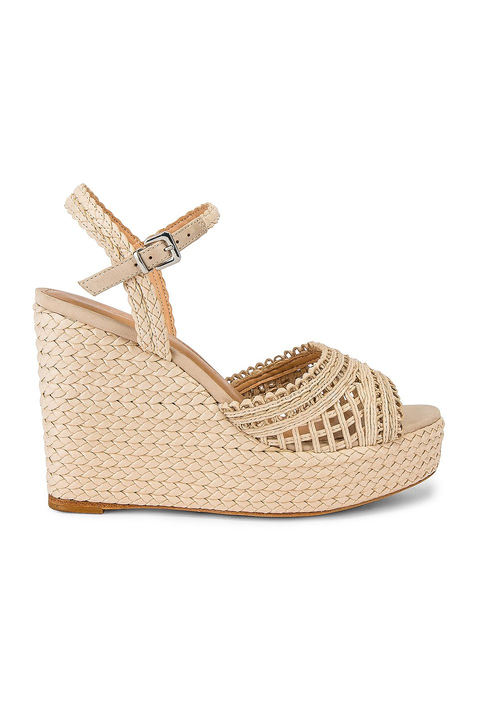 Clemente Wedge