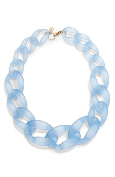 Knotty Links Necklace | Nordstrom