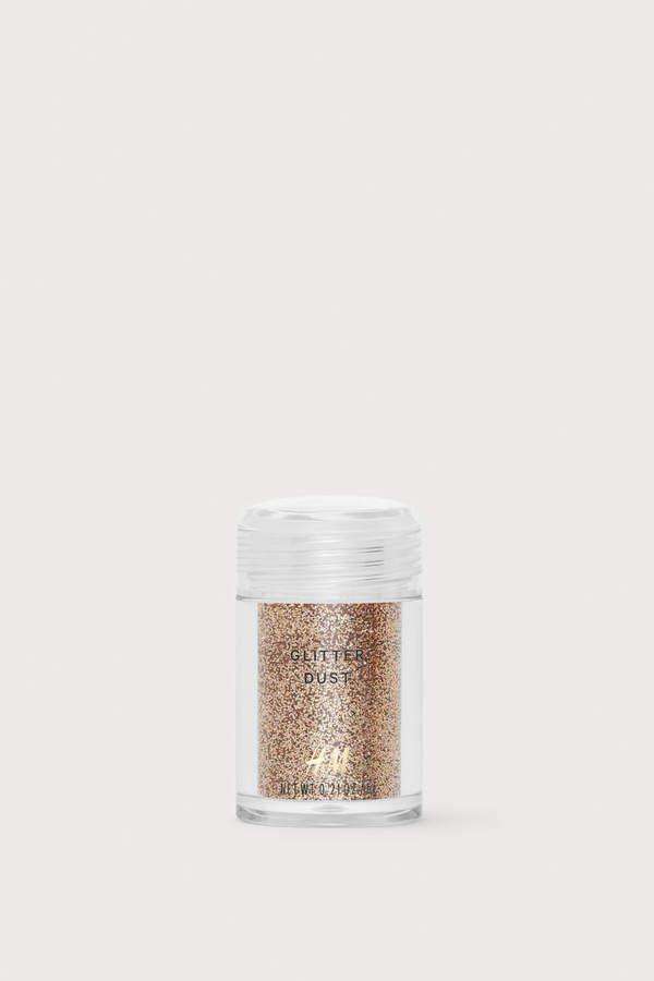 Loose Glitter - Gold