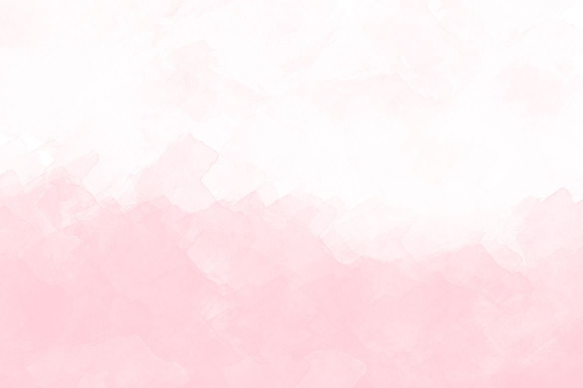 pink watercolour background