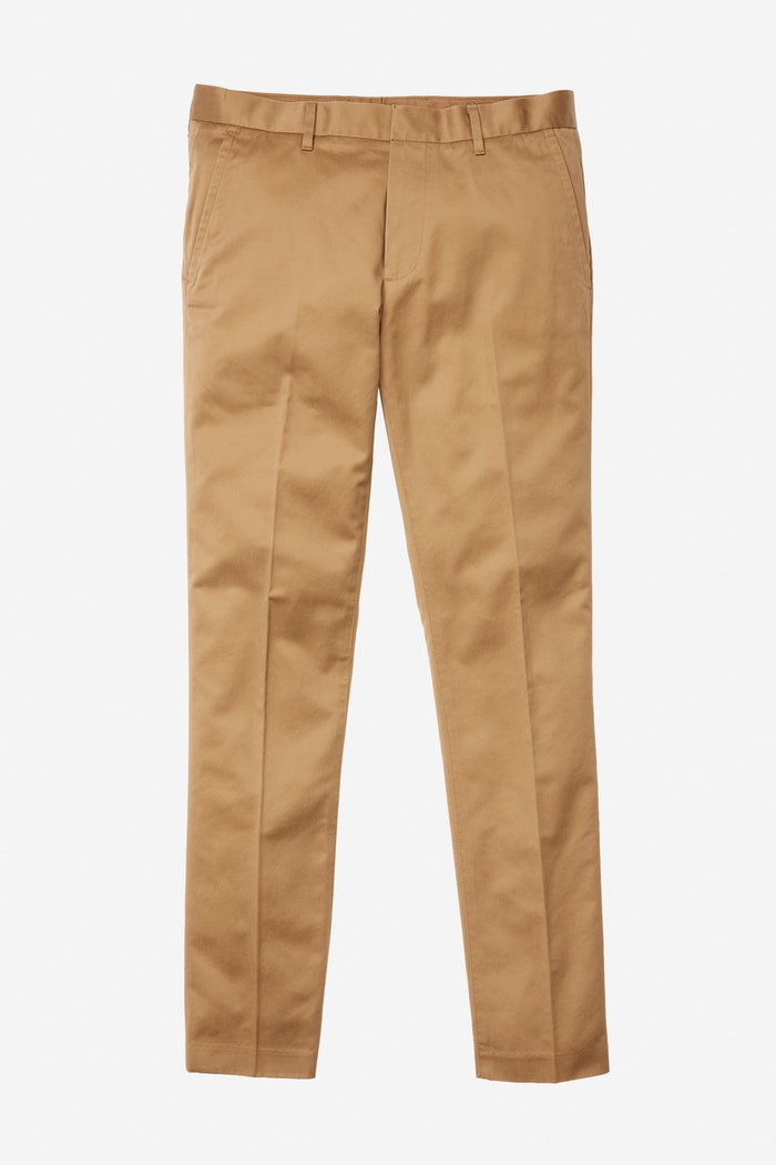 Weekday Warrior Dress Pants | Thursday Khaki | Bonobos