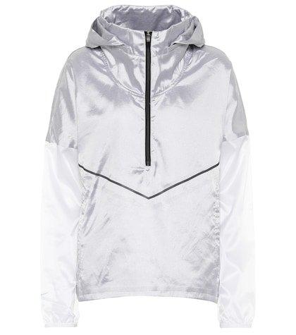 Tech Pack running jacket