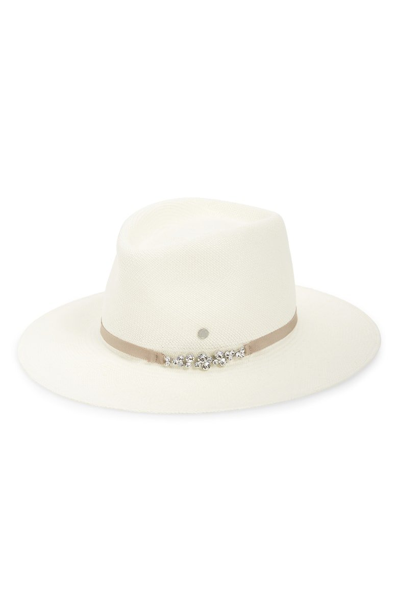 Maison Michel Charles Straw Hat | Nordstrom