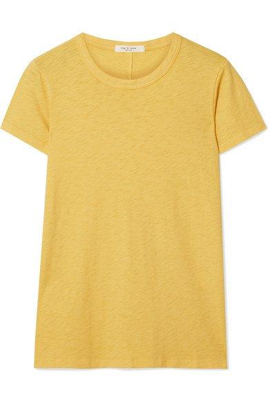 rag & bone T-shirt