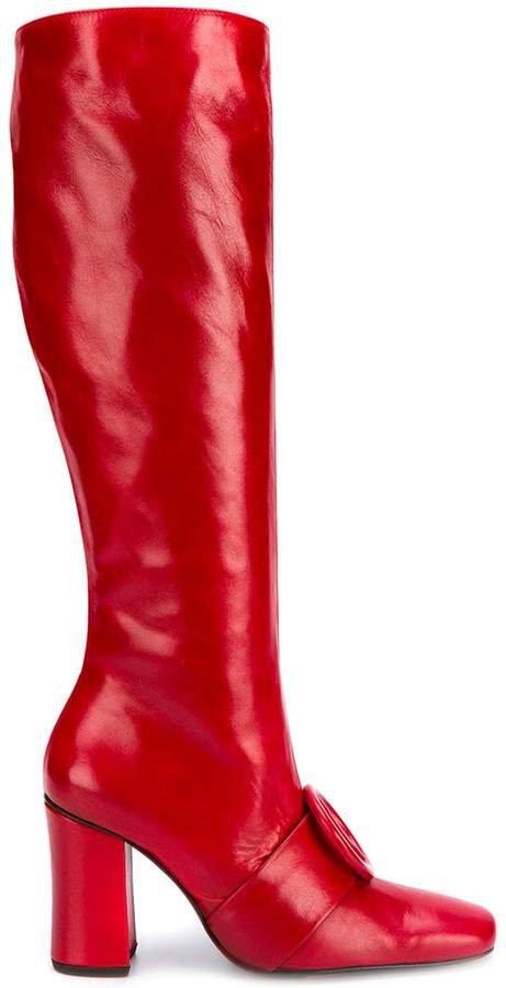 Dorateymur Billee boots