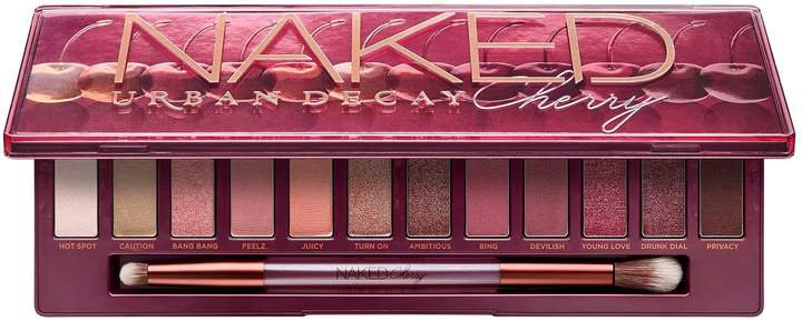 Naked Cherry Eyeshadow Palette