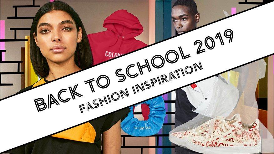 school fashion 2019 - Google Search