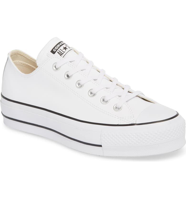 Converse Chuck Taylor® All Star® Platform Sneaker (Women)   Nordstrom