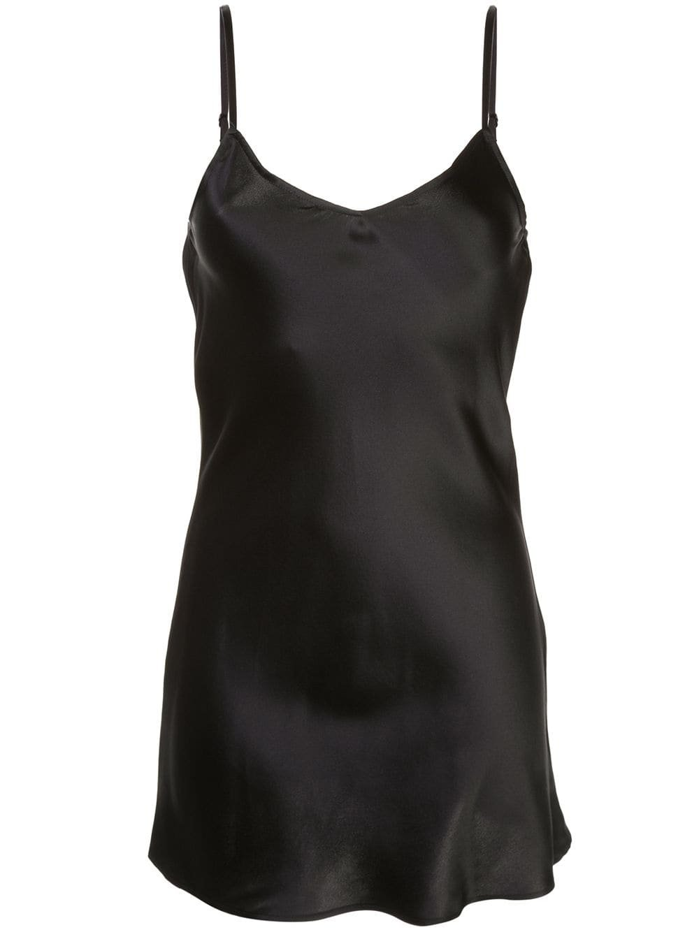 Reformation Roza mini slip dress $198 - Buy Online - Mobile Friendly, Fast Delivery, Price