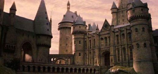 Hogwarts | Harry Potter