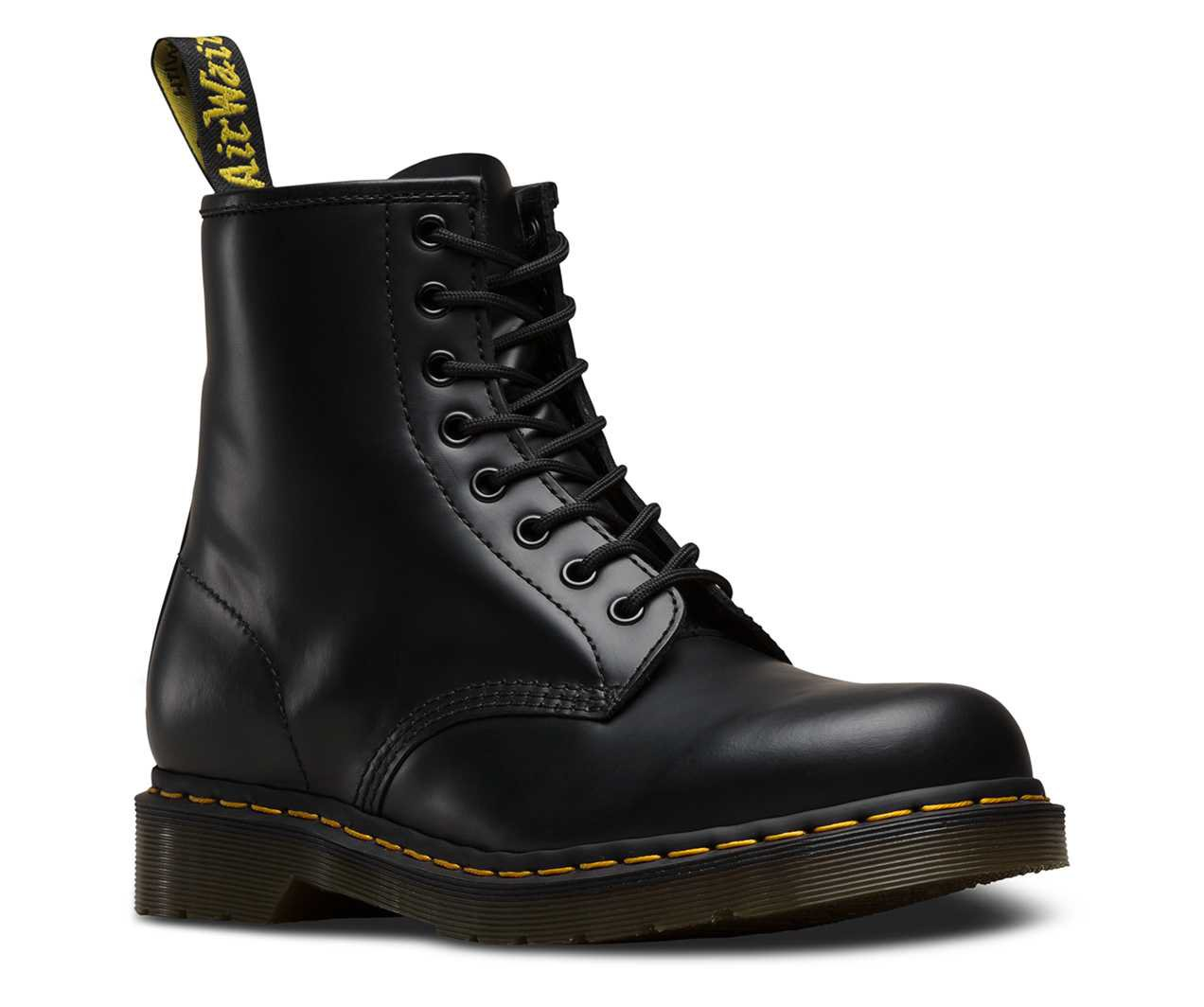 1460 SMOOTH | 1460 8 Eye Boots | Official Dr. Martens Store