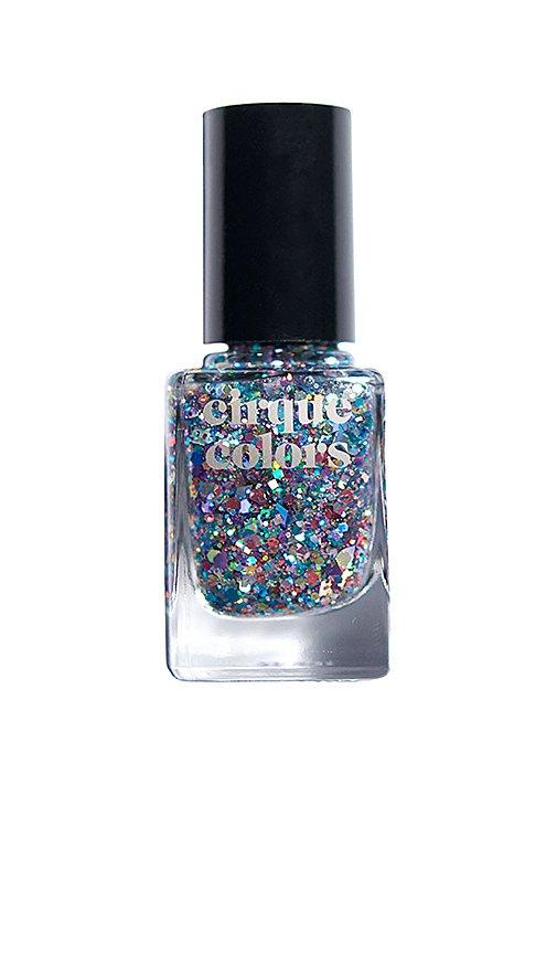Cirque Colors Glitter in XX   REVOLVE