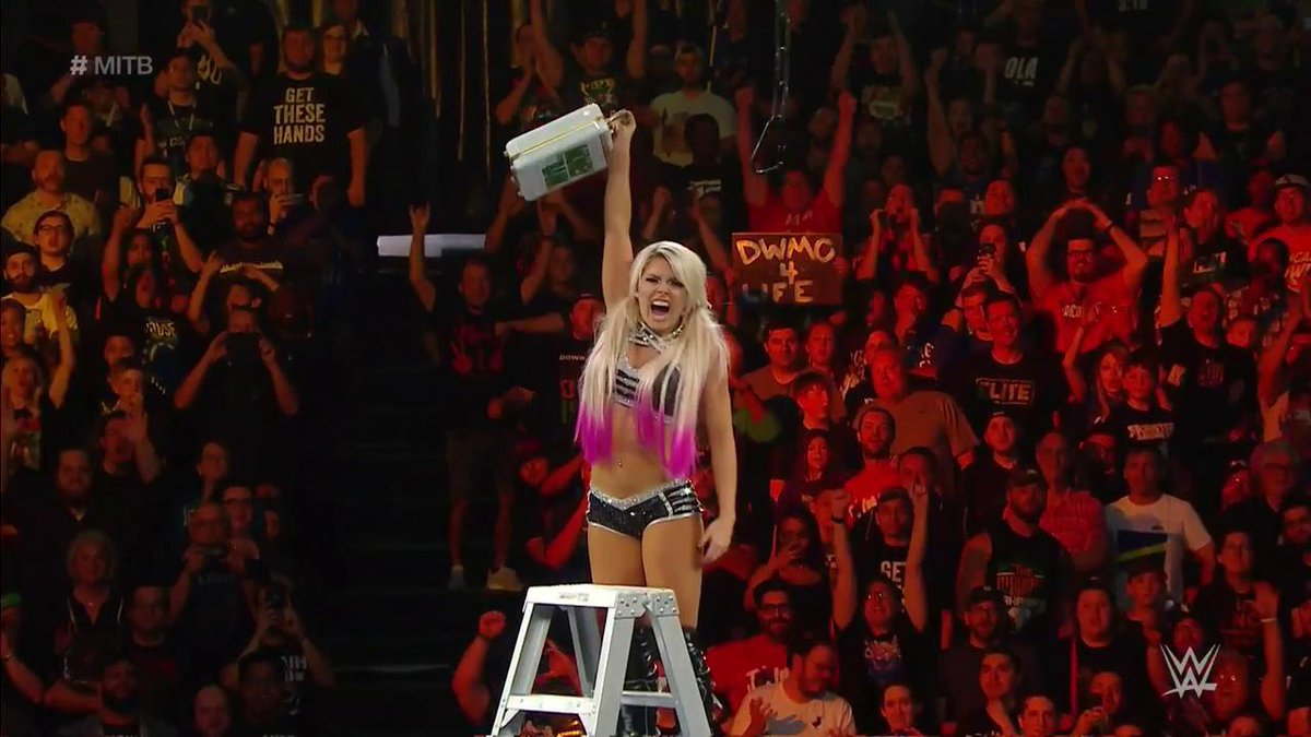 mrs money in the bank wwe - Google Search