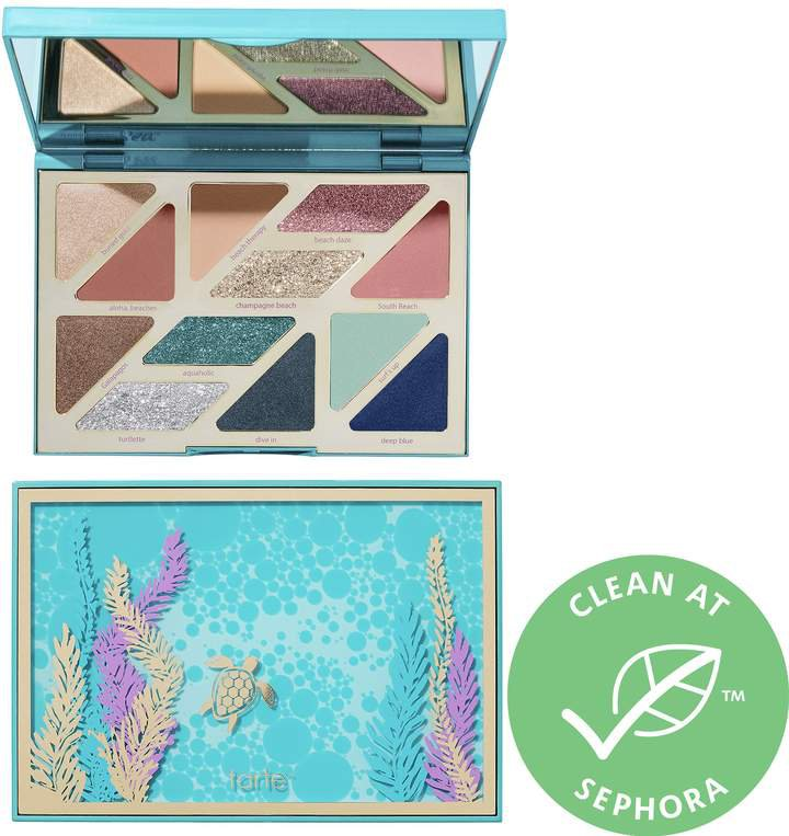 High Tides & Good Vibes Eyeshadow Palette
