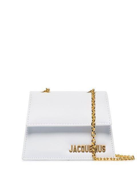 Jacquemus 'Le Piccolo' Bag - Farfetch