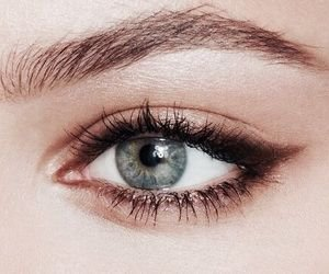 pinterest - natural eye