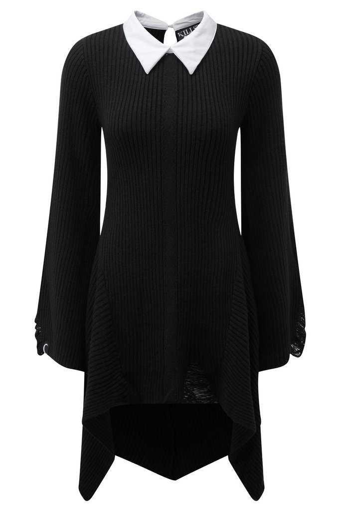 Hellda Knit Dress [B] | KILLSTAR - US Store