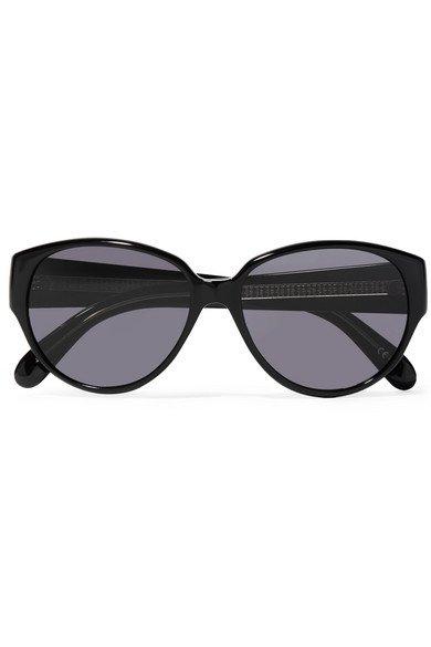 Givenchy | Round-frame acetate sunglasses | NET-A-PORTER.COM