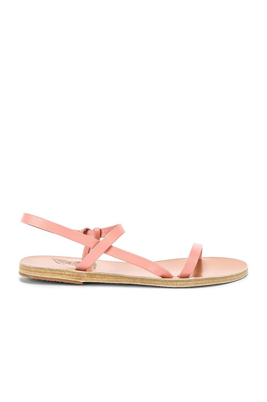 Elpiniki Sandal
