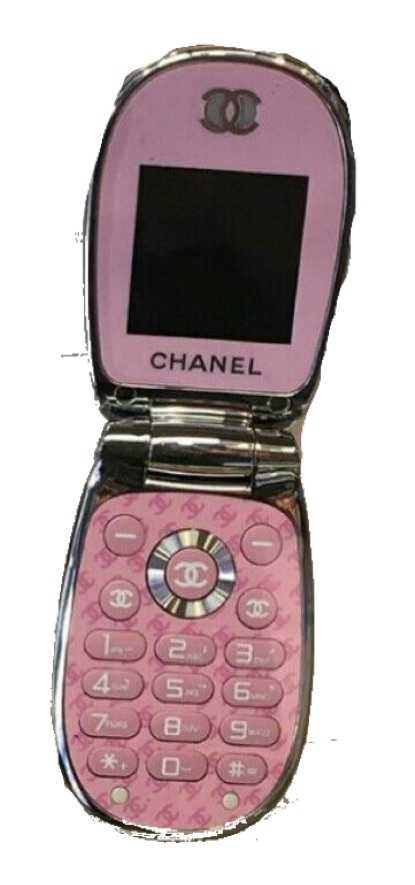 chanel phone
