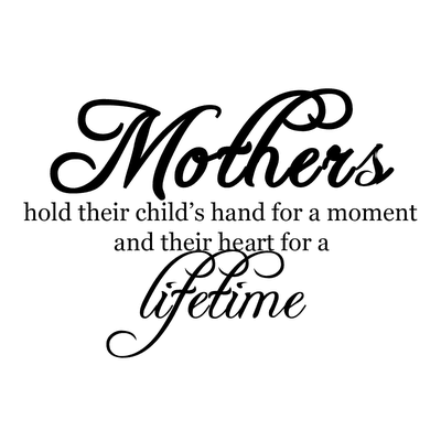 20+ Sweet Bucket of Mother Quotes - Quotes Hunter - Quotes, Sayings, Poems and Poetry
