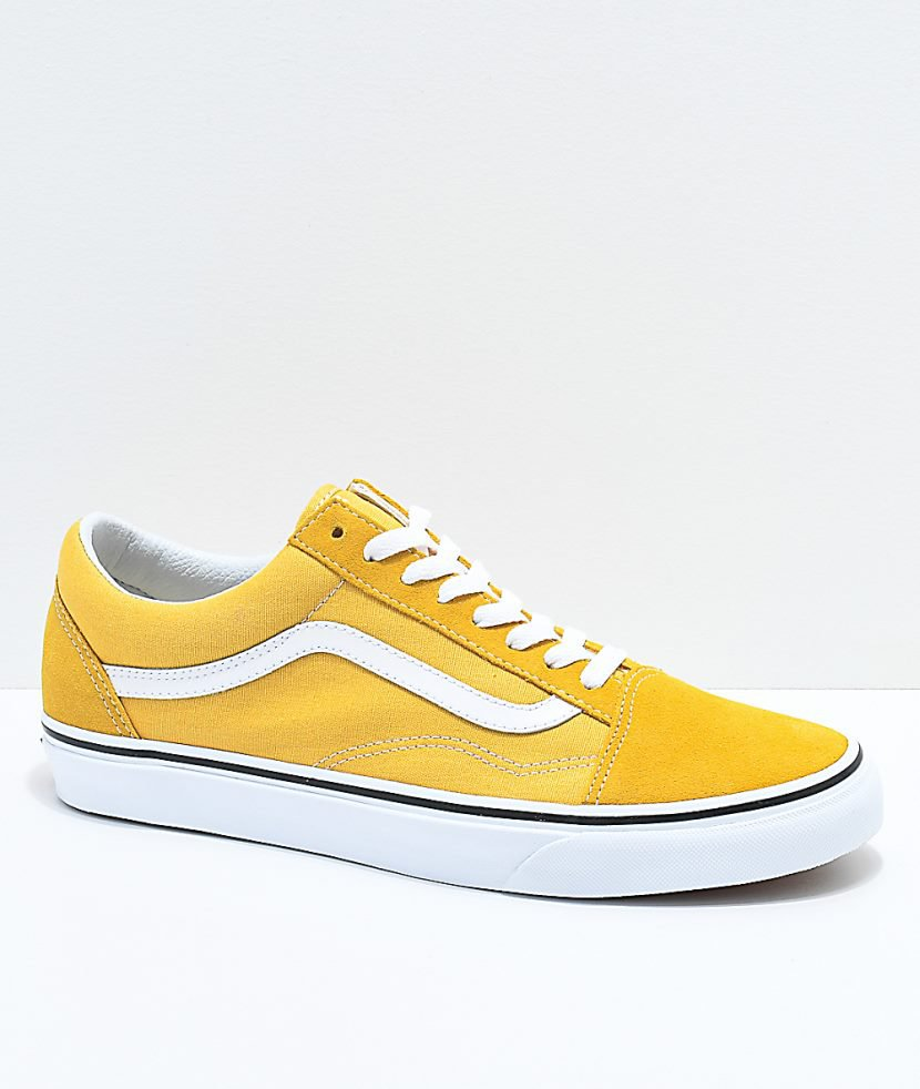 yellow vans - Google Search