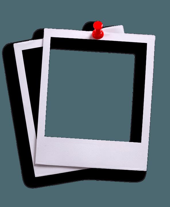 Polaroid Picture Frame · Free image on Pixabay