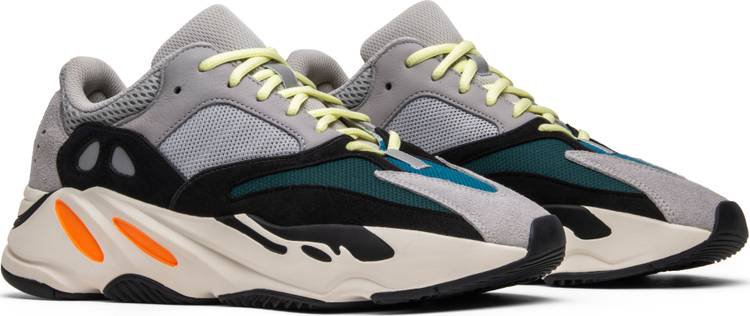 Yeezy Boost 700 'Wave Runner' - adidas - B75571 | GOAT