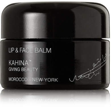 Lip & Face Balm, 11g - Colorless