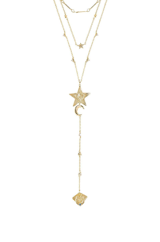 Stella Layered Necklace