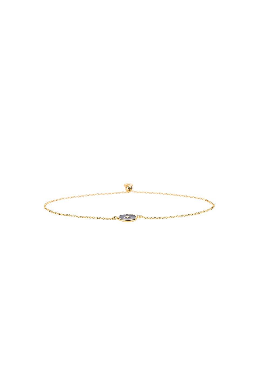 Star Coin Bracelet