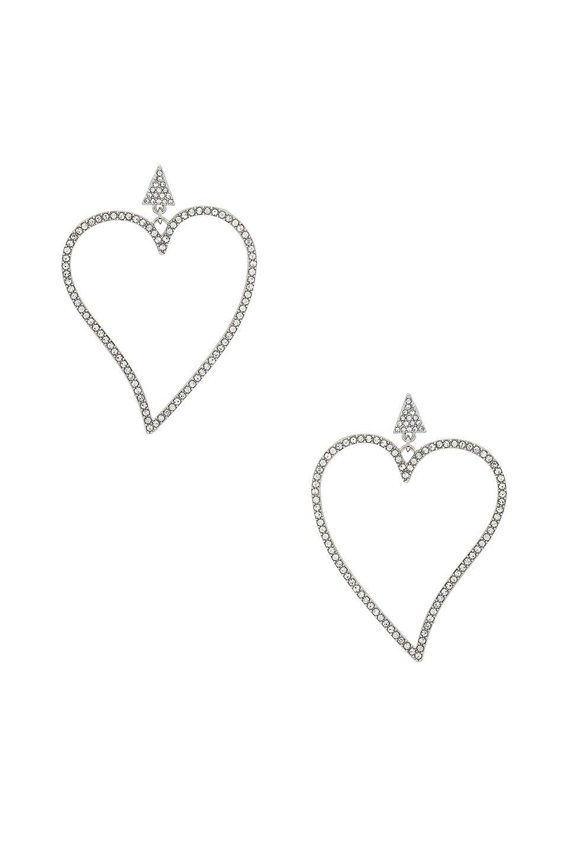 Lover Drama Stone Earrings